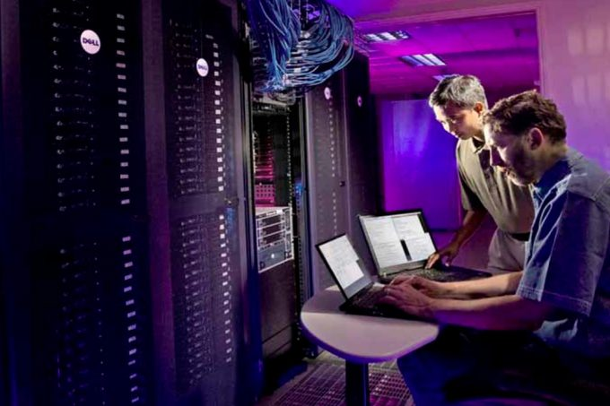 Estudio de EY:  Solo una de cada diez empresas cuenta con presupuesto para protegerse de ataques digitales