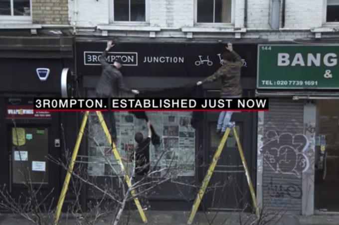 Campaña publicitaria: Muestran cómo sería un ciberataque en la vida real