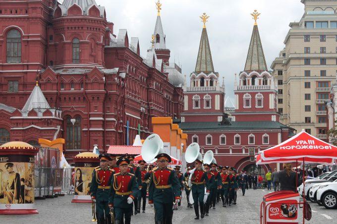 Putin construye su propia Gran Muralla para limitar internet