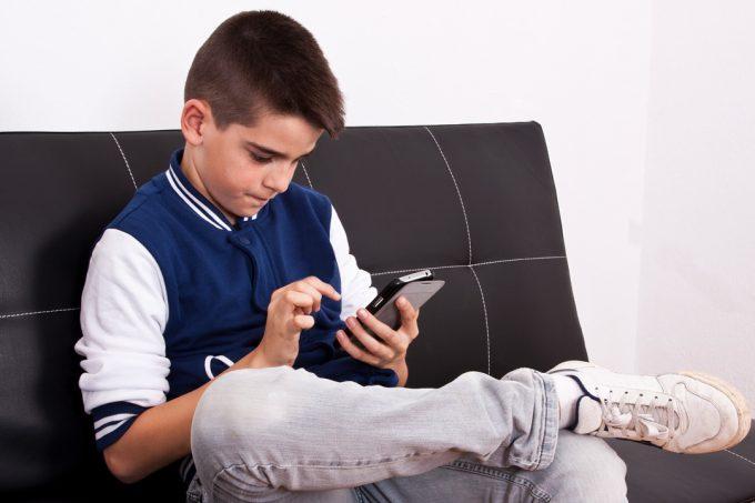 Consejos para un uso seguro del smartphone