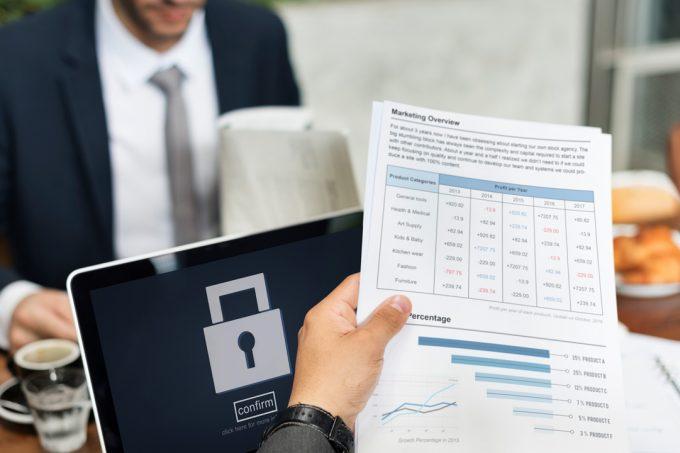 Desconfiar y compartimentar protege los datos personales