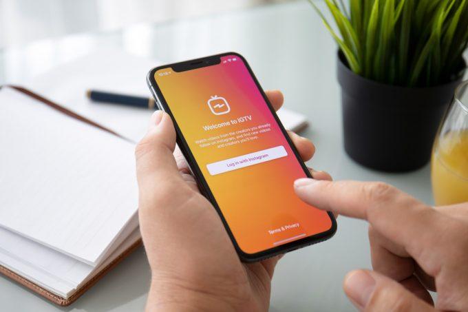 La privacidad en un iPhone y un celular con Android