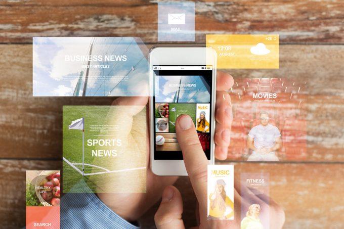 Seguridad del usuario en la era móvil