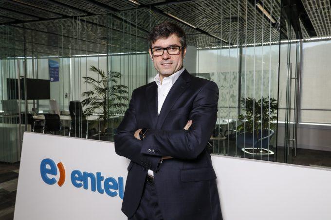 """Antonio Moreno, gerente de Ciberseguridad Entel: """"Las amenazas van a ser cada día más complejas de detectar"""""""