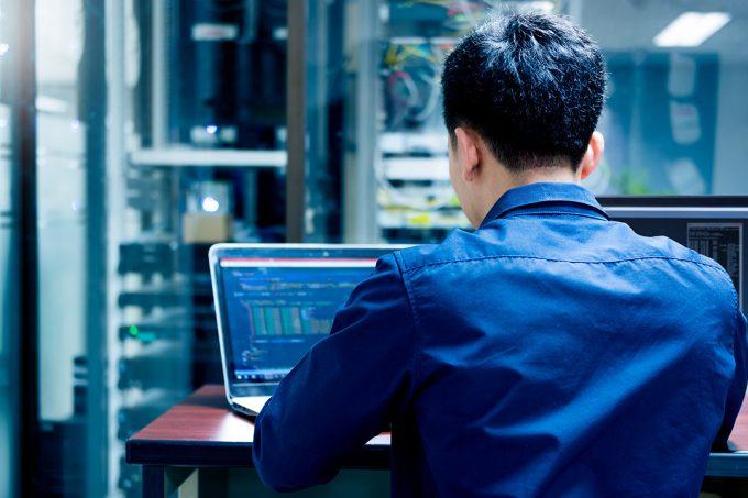 Capacitando en el ethical hacking