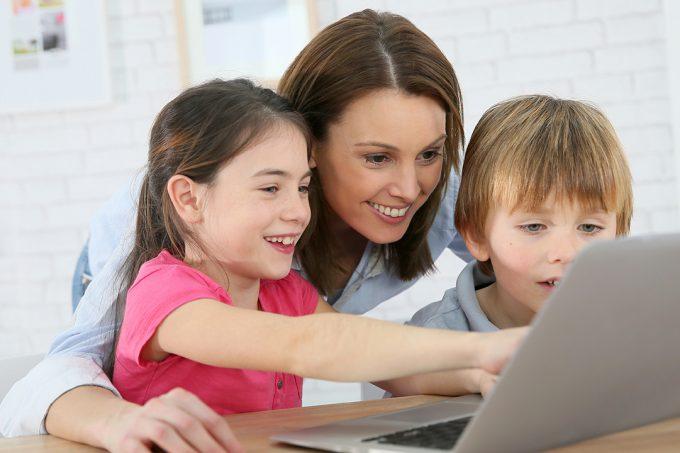 Paso a paso cómo configurar herramientas de control parental