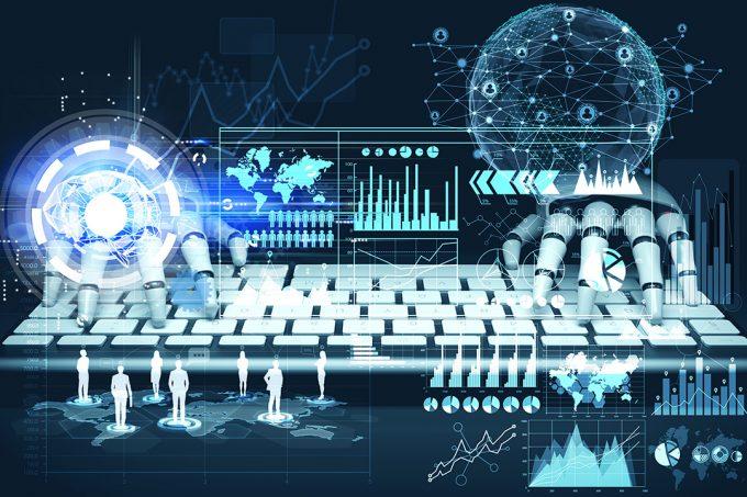 La inteligencia artificial y la automatización del hacker