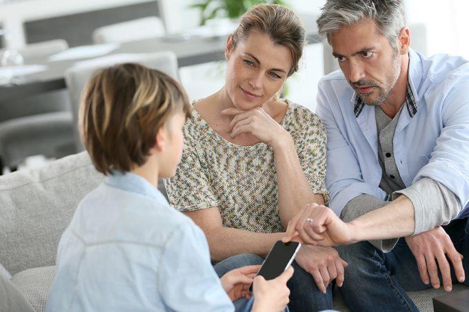 Estrategias para acompañar a los hijos en su aprendizaje digital