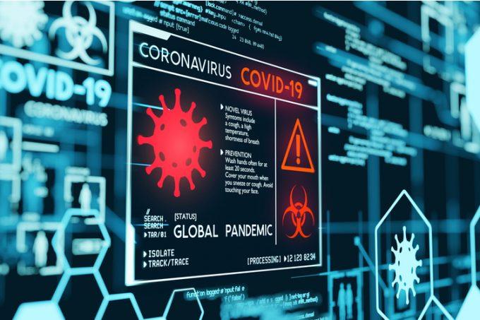 Covid-19: Cómo el mundo ha utilizado el big data para controlar la expansión del virus