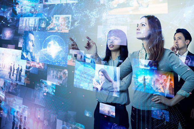 Transformación digital: la productividad con otra perspectiva