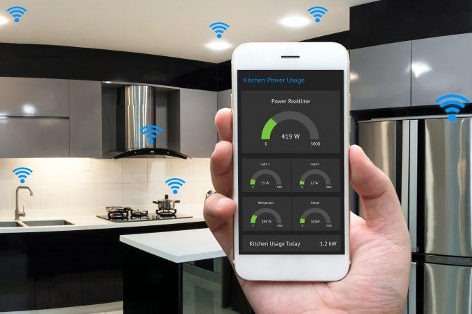 Internet de las cosas: La tecnología de inteligencia artificial que irrumpe en los hogares