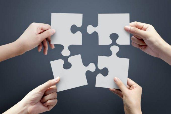 Ecosistemas digitales: Nuevos modelos de negocios basados en la colaboración