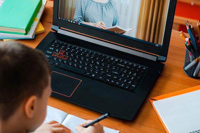 Educación en nuevas tecnologías